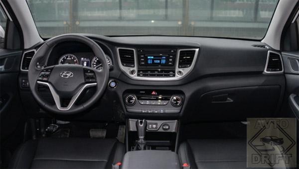 190118115j 6862542 29057114 - Hyundai выпустил новую «бюджетную» комплектацию Tucson в России