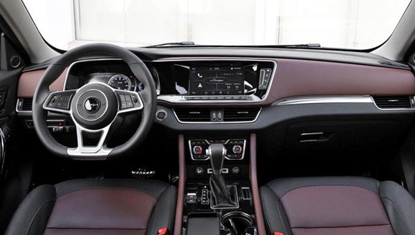 200118 55 - Обновленный Zotye T600 Coupe посвежел и нацелился на молодёжного потребителя