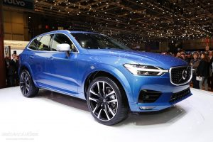2018 volvo xc60 making us debut at new york auto show 12 300x200 - 2018-volvo-xc60
