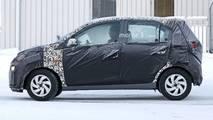 2018hyunda 6508642 28997966 - Запечатлён бюджетный хэтчбек Hyundai Santro на заключительных дорожные испытания перед премьерой на «Auto Expo 2018»