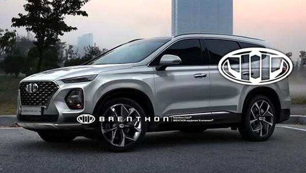 25011851jp 1214586 29123855 - Hyundai Santa Fe нового поколения: официальные изображения, место премьеры и новая опция Rear Occupant Alert