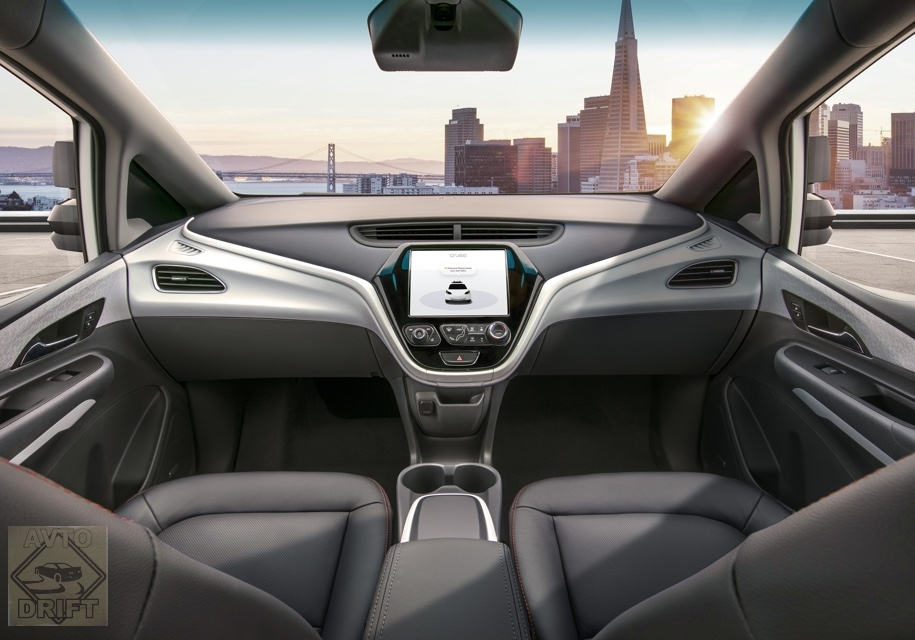 5c30491202 1580738 28976113 1 - Автокомпания General Motors показала интерьер будущего беспилотного автомобиля, у которого нет ни руля, ни педалей