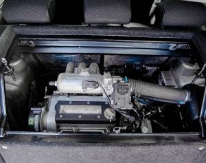 6973443da91a23d76fd340154a18e338 300x237 - ФГУП «НАМИ» представил новую версию LADA Kalina EV на электротяге