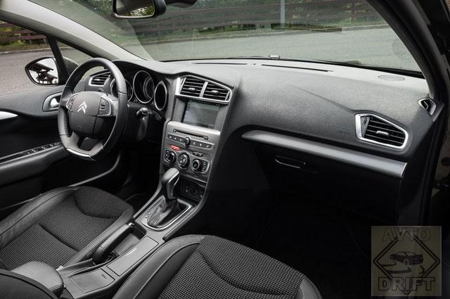 b878eecc16 5999005 28436067 - Новый Citroen C4 Sedan для России и с любовью