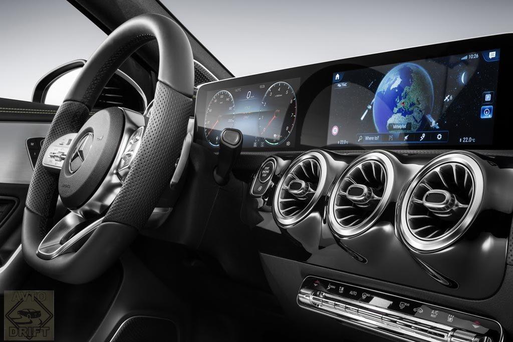 fotoaclass 6617324 29136901 1024x683 - Компания Mercedes-Benz объявила дату дебюта нового хэтчбека A-Класса