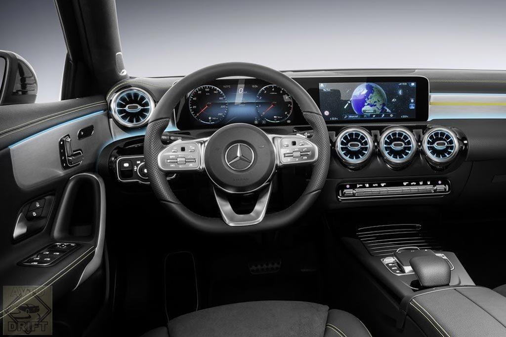 fotoaclass 6971113 29136893 1024x683 - Компания Mercedes-Benz объявила дату дебюта нового хэтчбека A-Класса