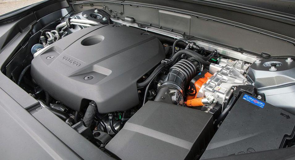 volvoxc60t 4031775 28269505 - Кроссовер Volvo XC60 новой генерации: комплектации и цены