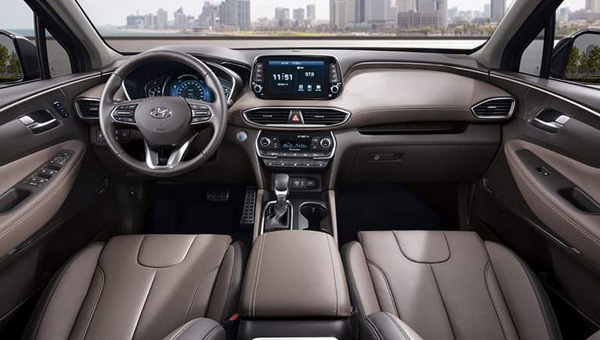 060218 51 - Hyundai выпустила преддебютный рекламный ролик с кроссовером Santa Fe