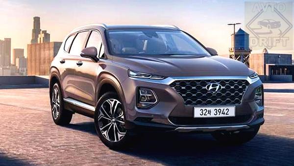060218 53 - Hyundai выпустила преддебютный рекламный ролик с кроссовером Santa Fe
