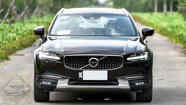 150218 31 - Объявлена дата дебюта универсала Volvo V60
