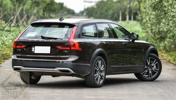 150218 33 - Объявлена дата дебюта универсала Volvo V60