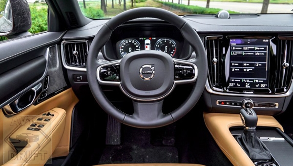 150218 34 - Объявлена дата дебюта универсала Volvo V60