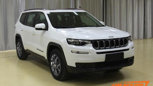 160118 24 - Новый внедорожник Jeep поступит в продажу в двух версиях - Commander и Grand Commander