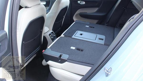 210917 82 - Новый кроссовер Volvo XC40 появился в базе Росстандарта