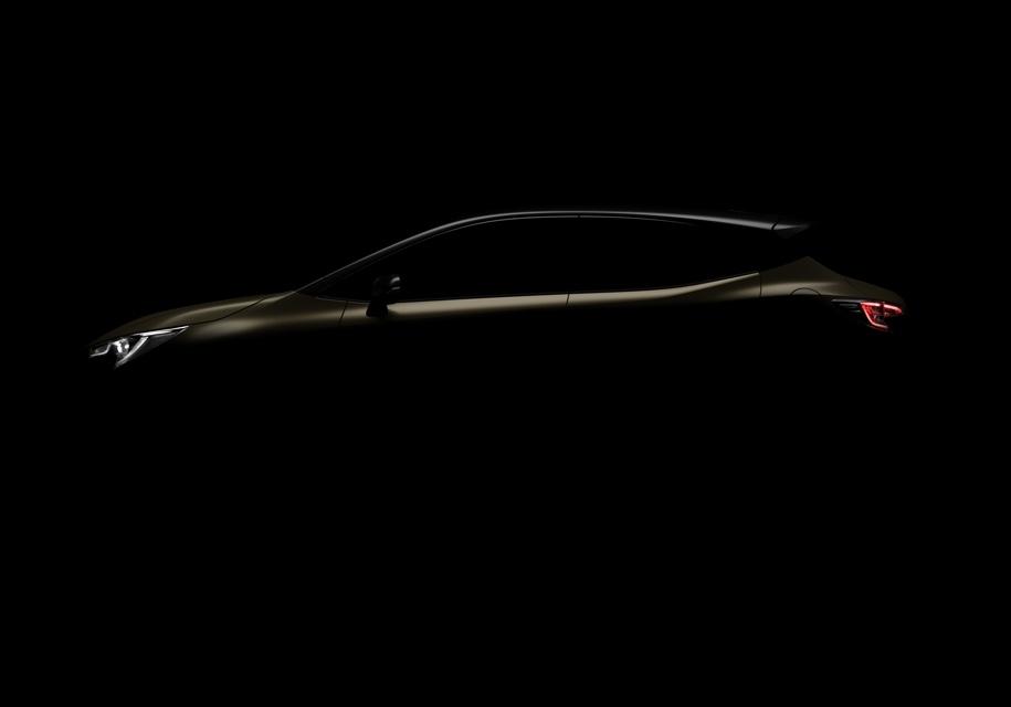 9876860ecbdcab70f81bcb4607426d6f9a9286ef - Официальный тизер нового Toyota Auris перед мартовской премьерой