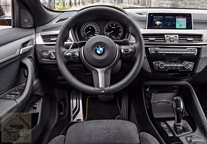 normalbmw2 3683357 28115597 - Внедорожник BMW X2 – пополнение в линейке компании