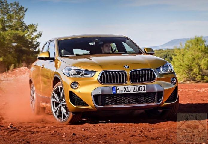 normalbmw2 6913162 28115579 - Внедорожник BMW X2 – пополнение в линейке компании