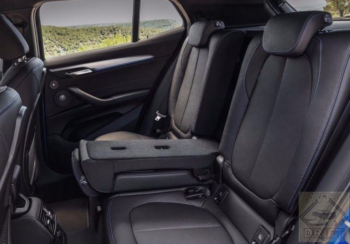 normalbmw2 7763180 28115603 - Внедорожник BMW X2 – пополнение в линейке компании