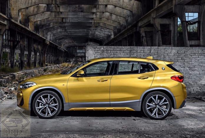 normalbmw2 9831380 28115586 - Внедорожник BMW X2 – пополнение в линейке компании