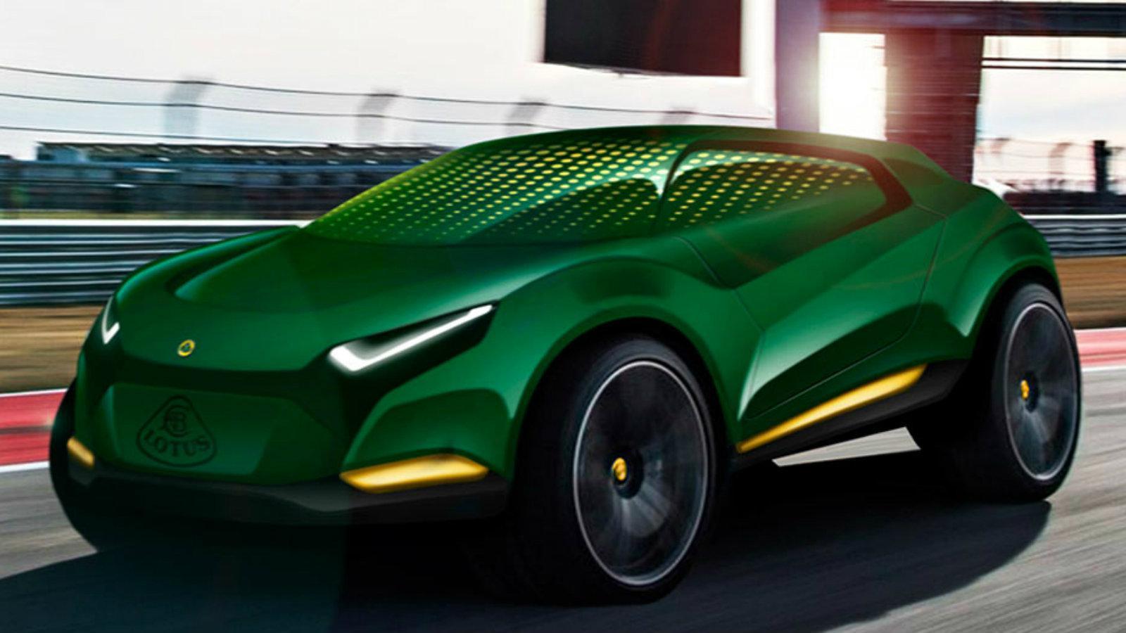 032018 040844201062 - Первый кроссовер Lotus получит платформу от Volvo
