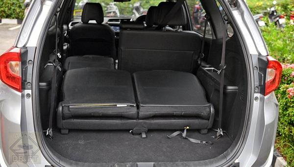 090318 28 - Машина «для повседневных дел» Honda BR-V второго поколения станет доступна во всём мире