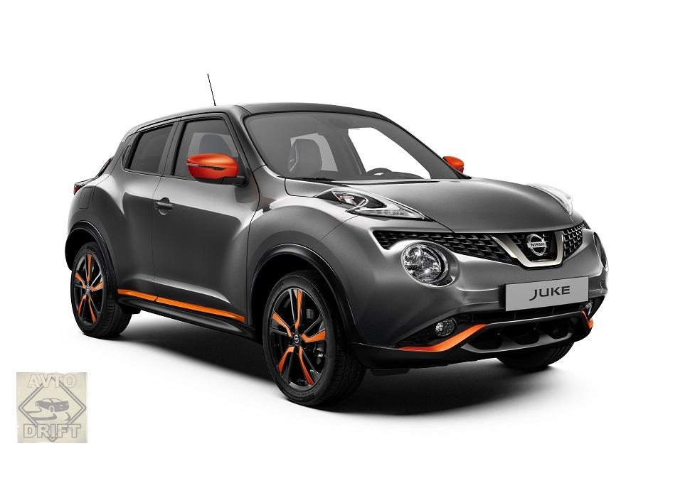 426220253 Nissan Juke MY18 Exterior Orange Perso LHD - Представленный в Женеве новый Nissan Juke уже летом приедет в Россию