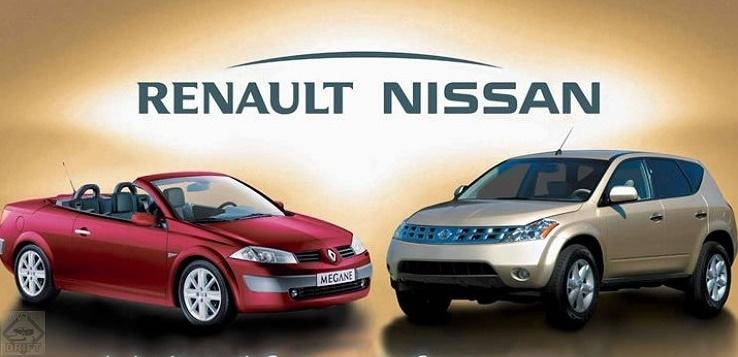 51652e8ef6d6d50d32c6297be6038a7e - Renault и Nissan ведут переговоры о слиянии