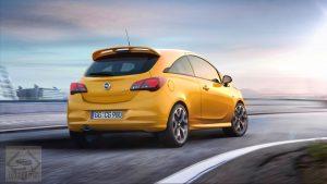 6ecf877e32706d0369549ddfdb13d3038d60dde2 300x169 - New Opel Corsa GSi