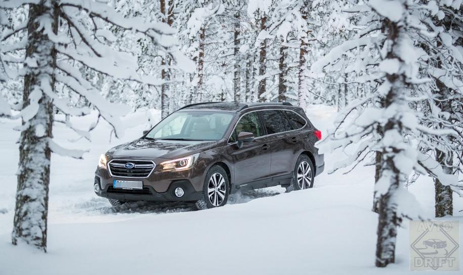 cc1791e03ec965fd65f5f898acdd74f12de5ccbf - В Россию едет обновлённый Subaru Outback