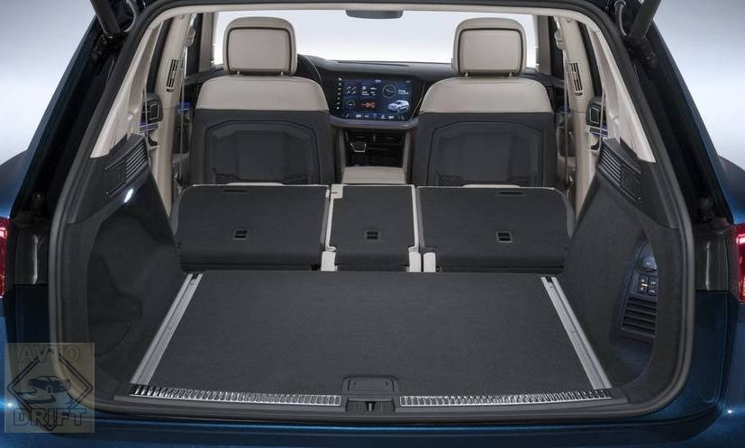 cd36b414d67db692bba628398a - Volkswagen официально представил Touareg нового поколения