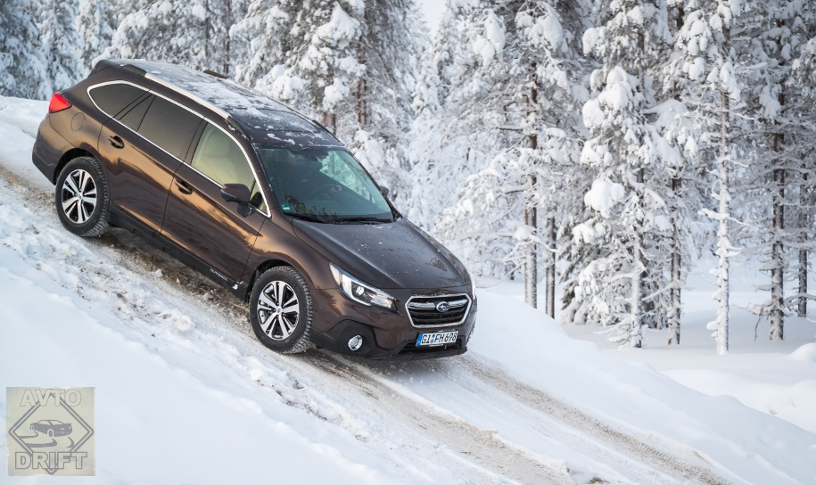f3f31df2d83ae2efaa15c515acd25491e4c6e562 - В Россию едет обновлённый Subaru Outback