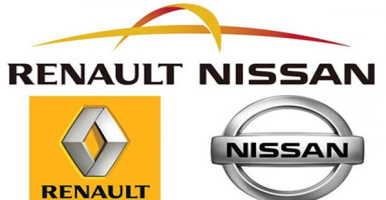 renault alliance 1 - Renault и Nissan ведут переговоры о слиянии