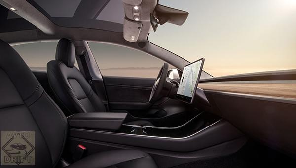 100418 31 - Tesla назвала время выхода Model 3 с полным приводом