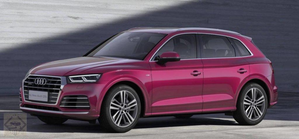 2018 audi q5 l 1024x475 - Новый кроссовер Audi Q5 «вытянулся»!