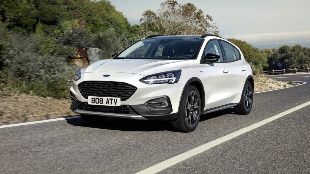 2018 ford focus 6 1024x576 - В Германии и Китае 10 апреля состоялась презентация Ford Focus 4