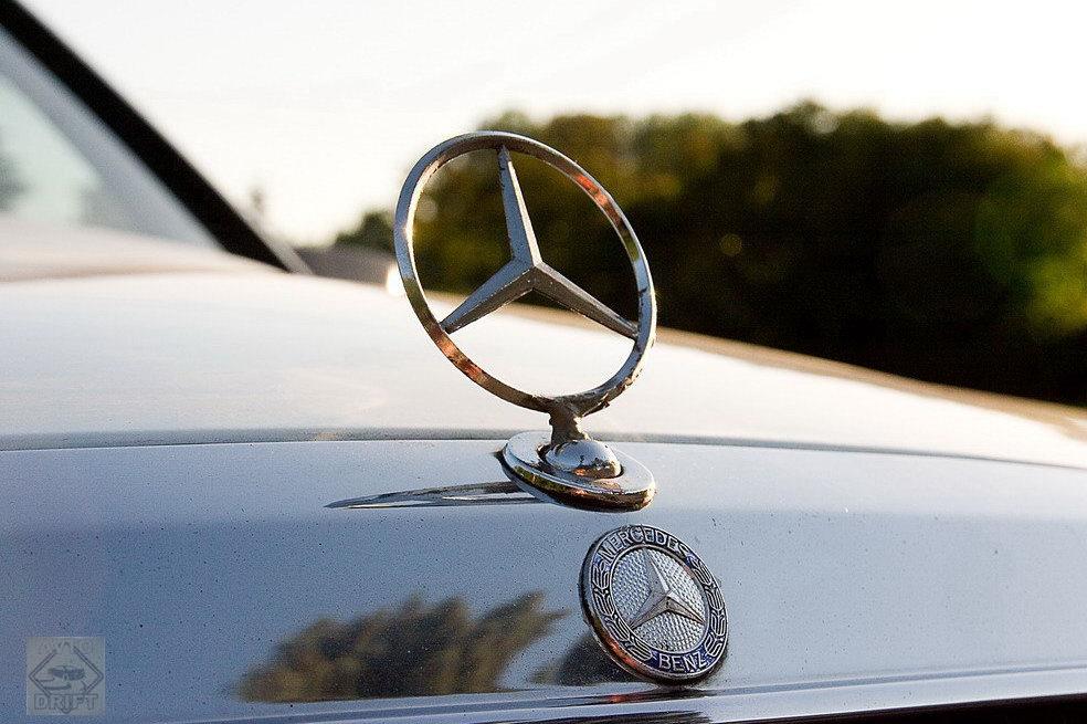 2131654 - Российский завод Mercedes-Benz уже на стадии отделки