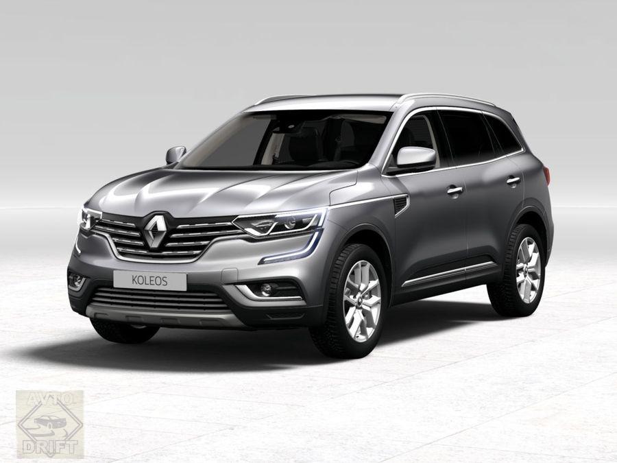 250012 - Renault поднял российскую цену на свои кроссоверы