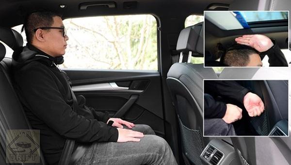 250418 107 - Новый кроссовер Audi Q5 «вытянулся»!