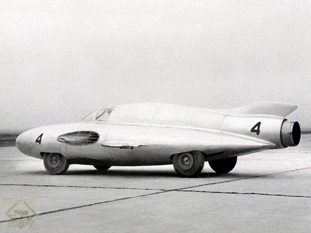 44d96fes 960 - Немного истории: ГАЗ-СГ3(ТР) - первый в мире автомобиль с турбореактивным двигателем