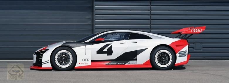 4844a4c2a1fb375c40c67cfbb404c07642bb890c - Audi воплотила в жизнь виртуальный гоночный автомобиль из PlayStation 4