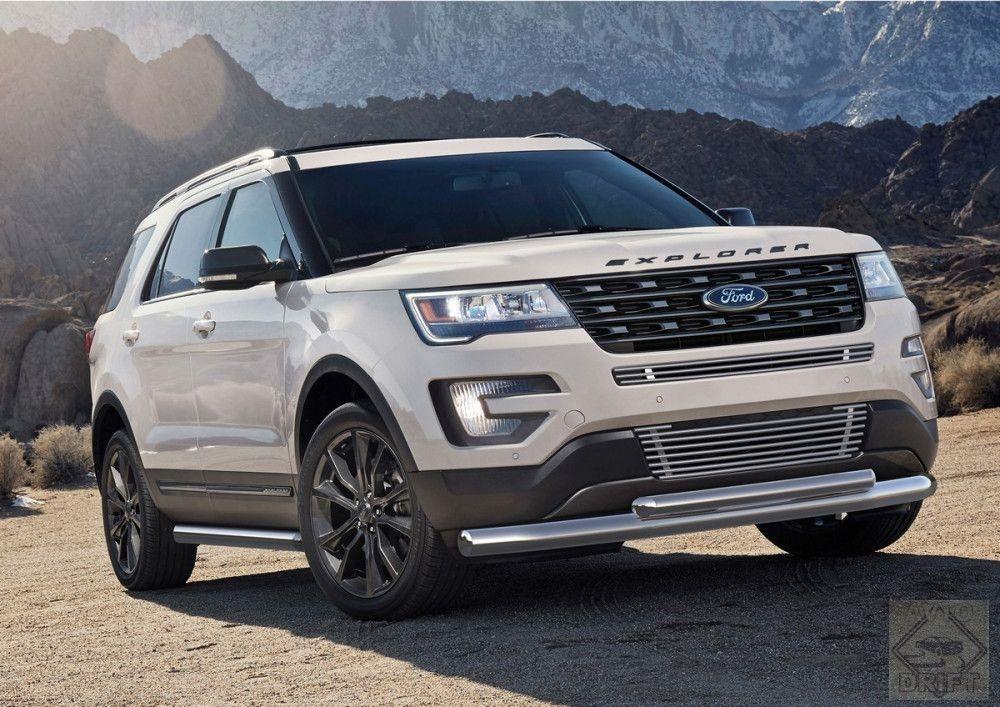 56274c19c289dcf3f7095330e0bd1440 - В России стартовали продажи внедорожника Ford Explorer