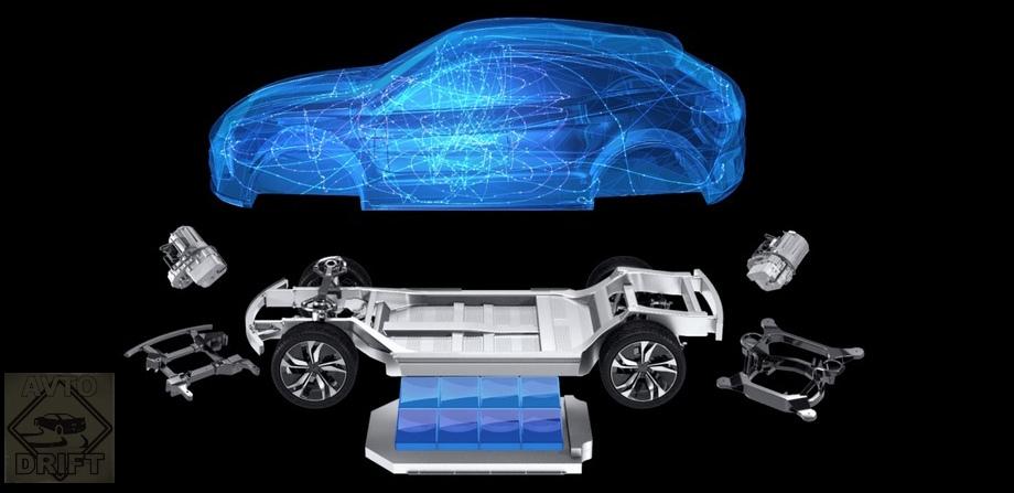 5abddadbec05c4aa6b000055 - SF Motors представил два гипермощных электрических кроссовера