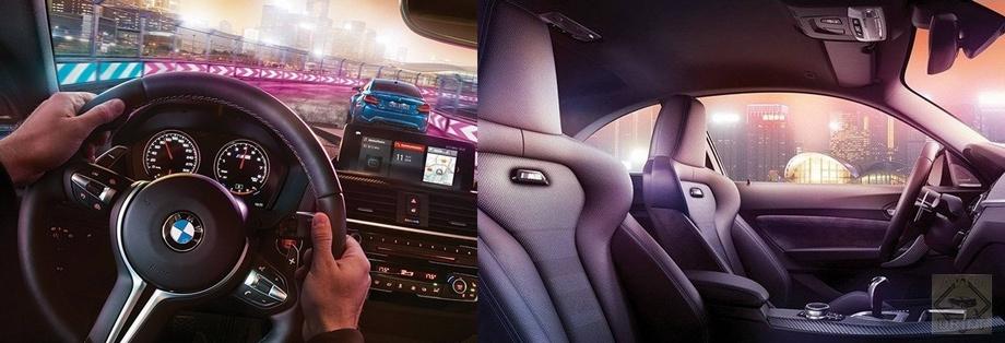 5acb0c95ec05c49a4300001f - Купе BMW M2 Competition рассекретили перед официальной премьерой