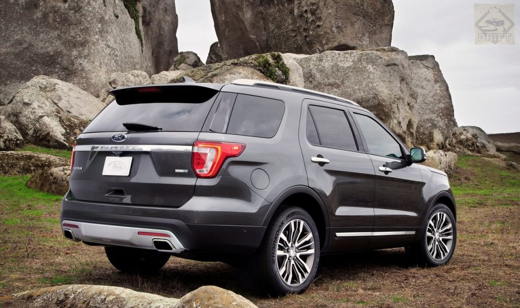 9395e02a0dcea3156d8812c9559806ad 1 1024x607 - В России стартовали продажи внедорожника Ford Explorer