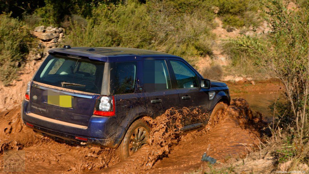 Land Rover Freelander 2 2011 1920x1080 015 1024x576 - Land Rover воскресит Freelander в укороченном виде