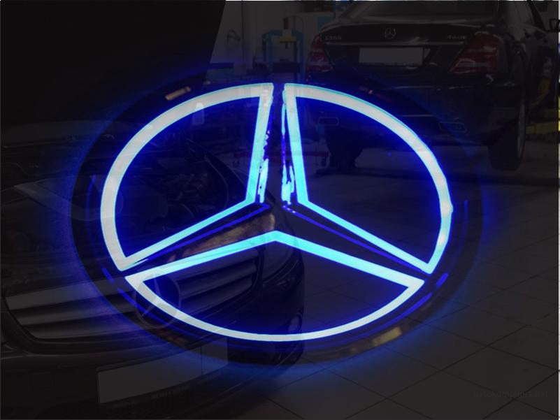 Remont podveski Mersedes 1 - И снова «здрасьте, приехали»: Mercedes-Benz отзывает в России почти 25000 автомобилей