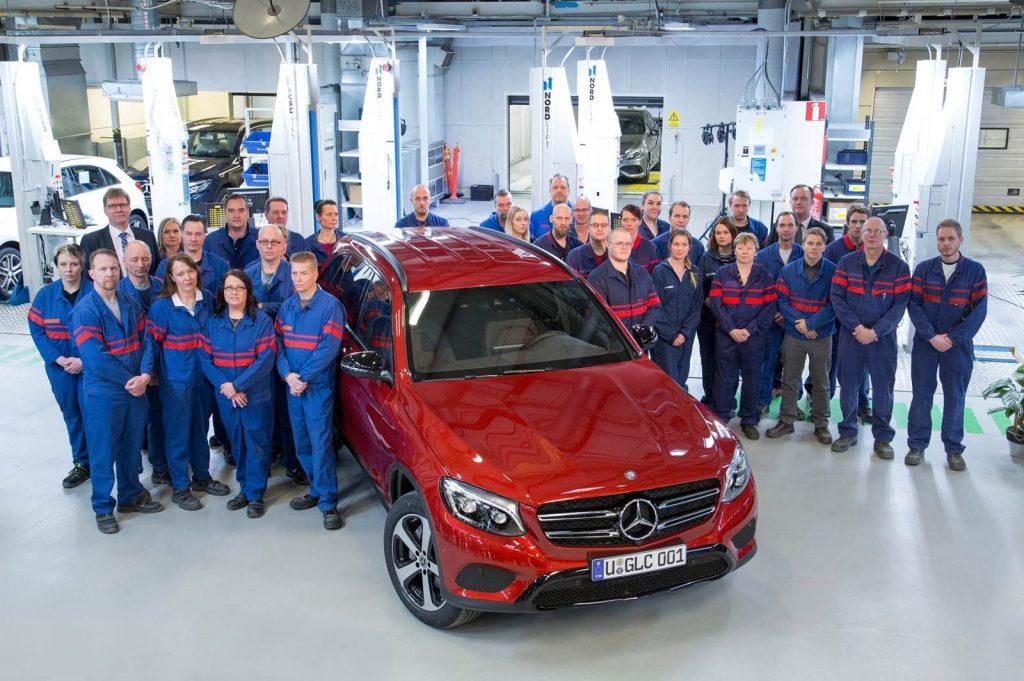 d604bba78d31dd3262cb61d3d4fe702c40f26 1024x681 - Российский завод Mercedes-Benz уже на стадии отделки
