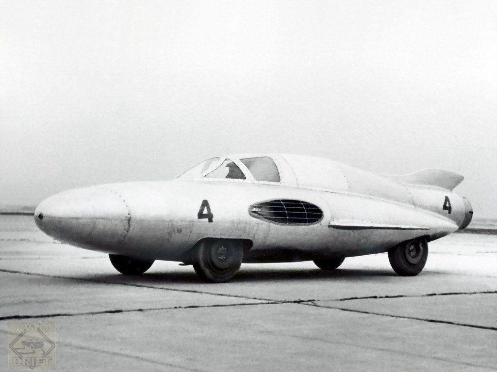 e4d96fes 1920 1024x768 - Немного истории: ГАЗ-СГ3(ТР) - первый в мире автомобиль с турбореактивным двигателем