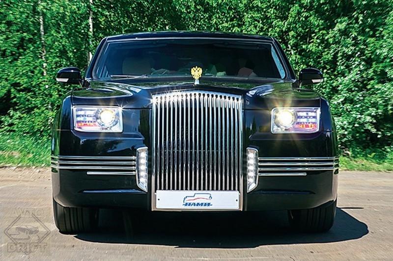 file 23607 1600x800 auto - Так на каком автомобиле приедет В.В.Путин на инаугурацию?