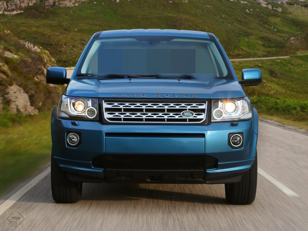 land rover freelander 5 door 2012 24781sm 1024x768 - Land Rover воскресит Freelander в укороченном виде